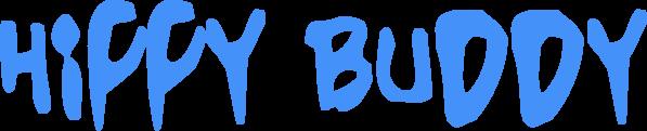 hippy buddy logo