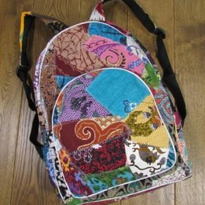 BACKPACKS & SHOULDER BAGS