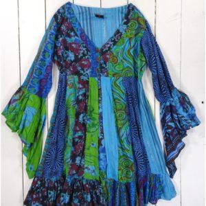 DRESSES LONG-SHORT