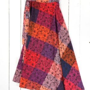 SKIRTS LONG-MID