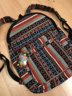 Hippy Bags, Backpacks & Bumbags