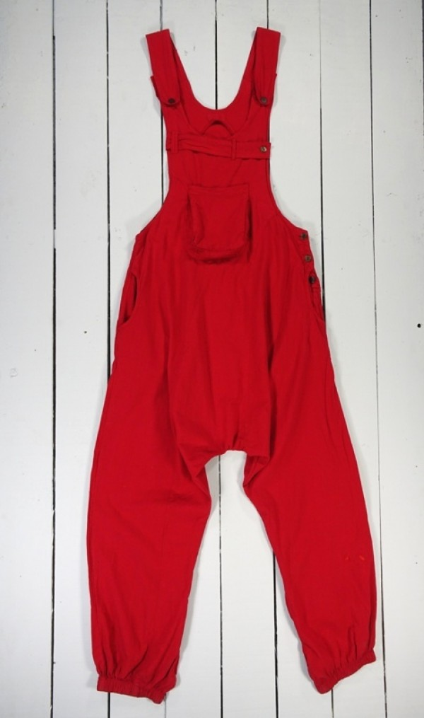 Dungarees - 100% Cotton
