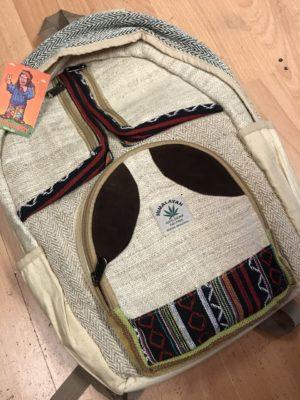 BACKPACKS-SHOULDER BAGS