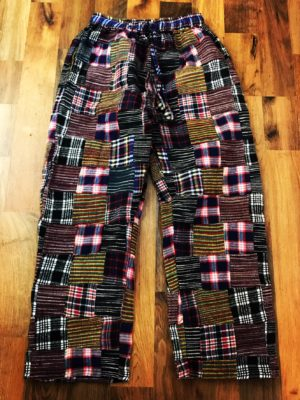 Mens Trousers & Harems