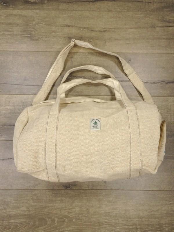 100% Hemp Luggage Bag 55x37cms Approx