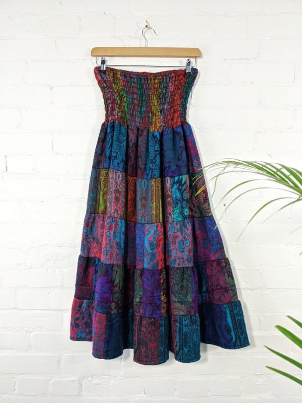 Mid-Long Skirts